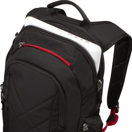 "CASE LOGIC 14"" LAPTOP BACKPACK"