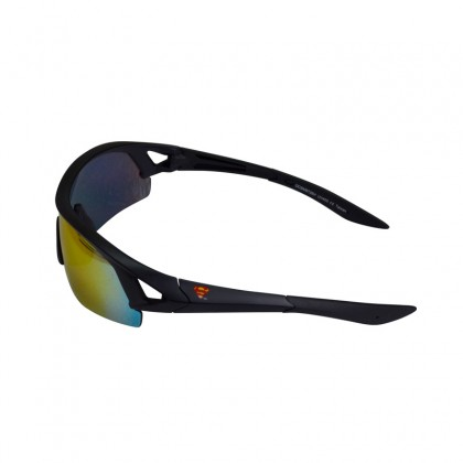 Sporty Sunglasses Superman Matte Black PC